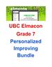 Picture of UBC Elmacon Grade 7