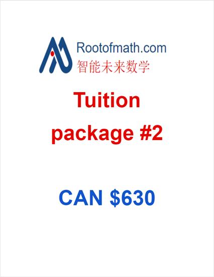 图片 Rootofmath Coding Tuition Package 2