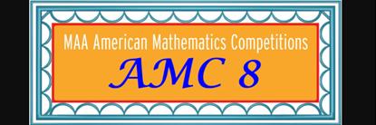图片 Register for 2020 AMC8